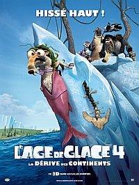 L'Âge de glace : La dérive des continents dans Films L_Age-de-Glace-4