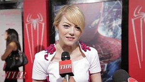 The Amazing Spider Man dans Films amazing-spider-man-emma-stone